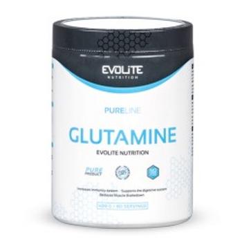 Evolite L-Glutamine 400g