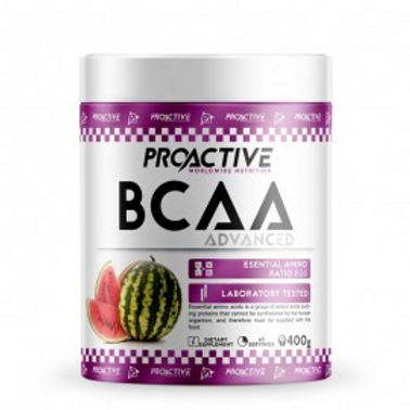 Proactive BCAA Advance Instant 400g