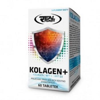 REAL PHARM KOLAGEN+ 60 TAB