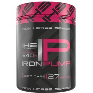 IHS - IRON PUMP 320g