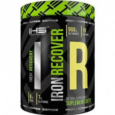 IHS - IRON RECOVER 900g