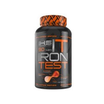 IHS Iron Test 90 caps