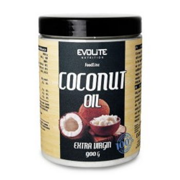 Evolite Coconut Oil Extra Virgin 900ml