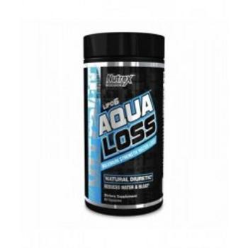 Nutrex Aqualoss 80 caps