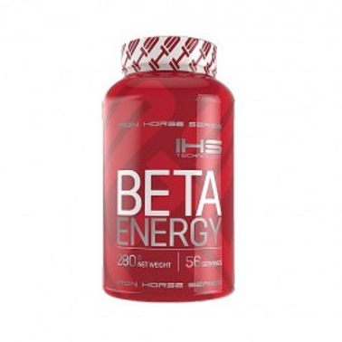 IHS - BETA ENERGY 280g