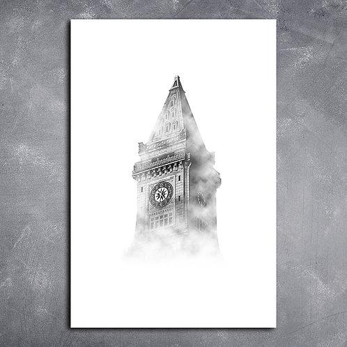 Quadro Big Ben Londres