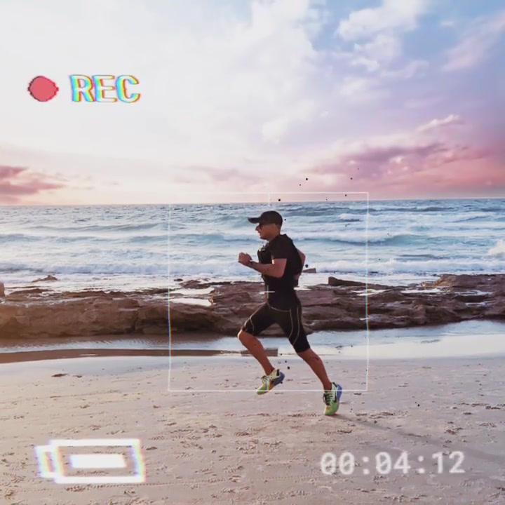 ריצת חוף