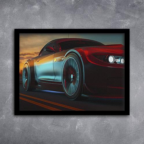 Quadro BMW Z4
