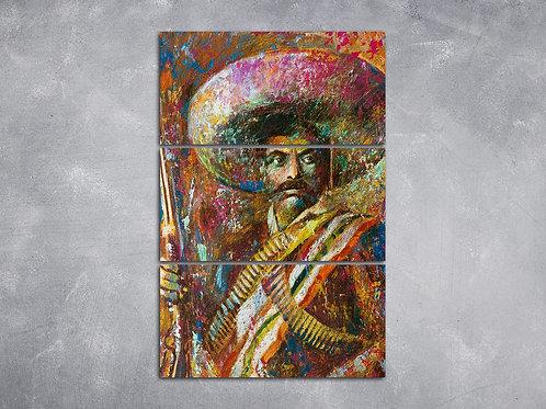 Quadro Mexicano