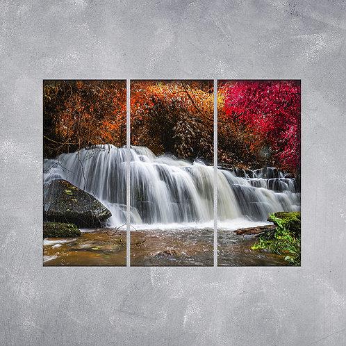 Quadro Cachoeira Escondida