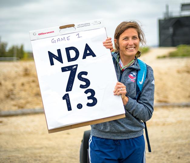NDA's 2018
