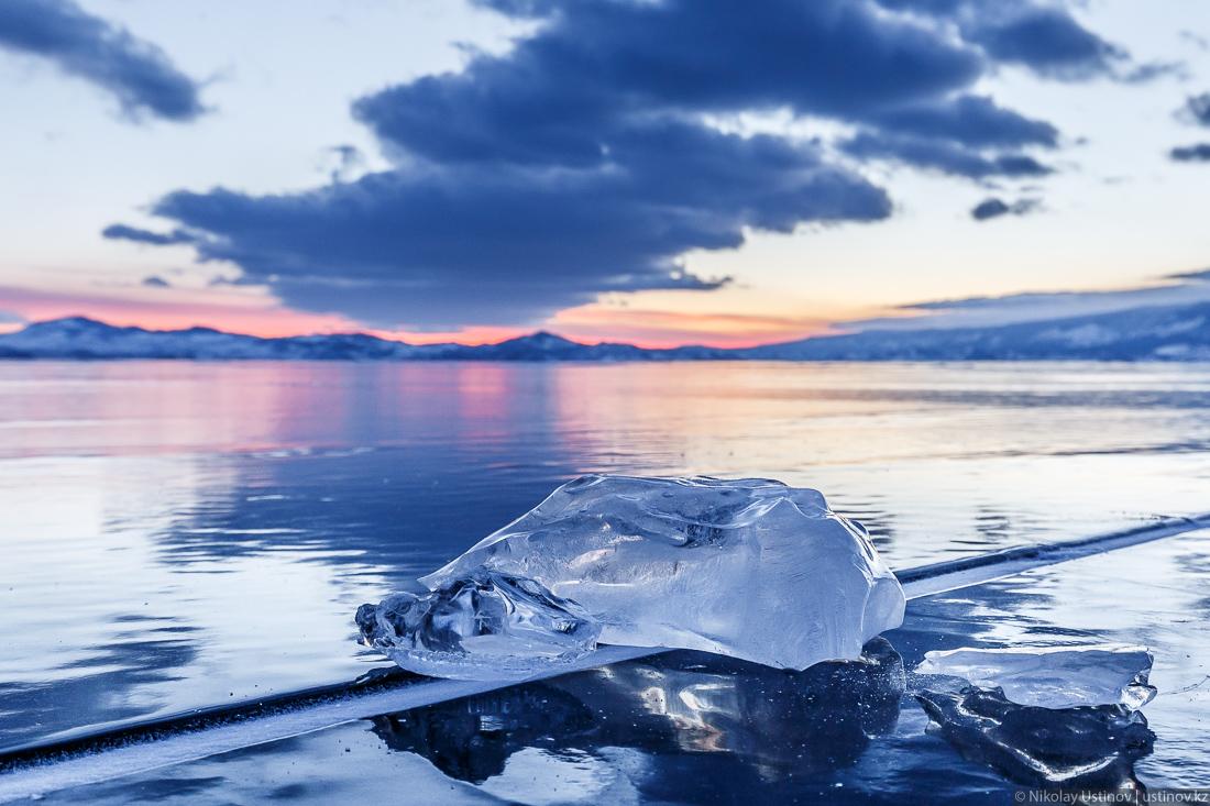 лед ро