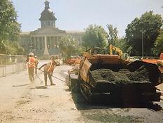 concrete repairs upstate sc