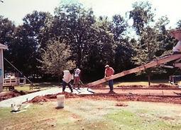 concrete demolition upstate sc