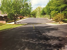 asphalt paving upstate sc
