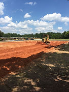 grading services upstate sc