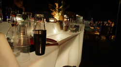 LED Event Theke Bar - Reunion Events