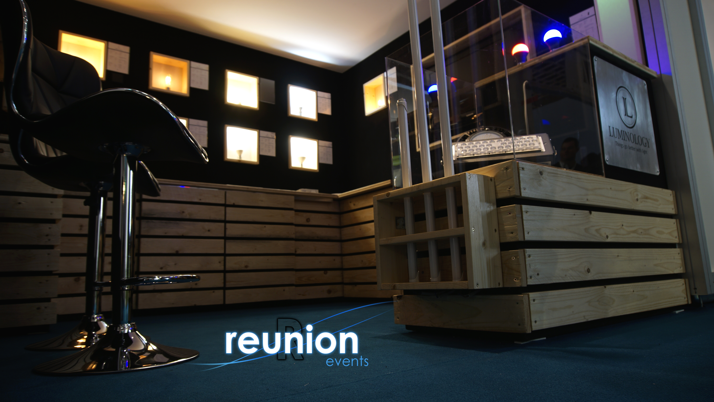 Messebau - Reunion Events
