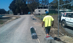 Ballina Sewage Treatment Upgrade