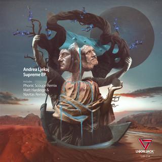 Andrea Ljekaj - Supreme EP