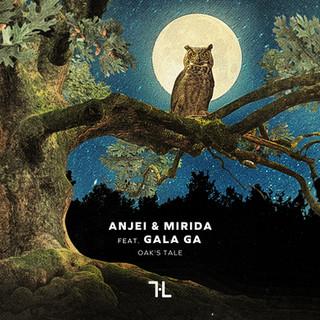 Anjei & Mirida feat Gala Ga