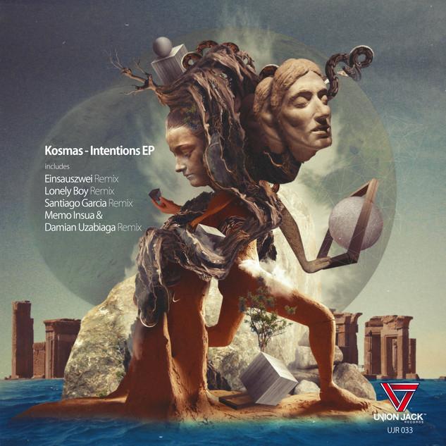 Kosmas - Intentions EP