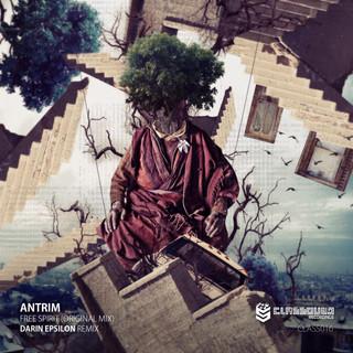 Antrim - Free Spirit