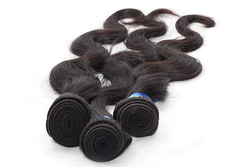 Couture Collection - Peruvian - Body Wavy