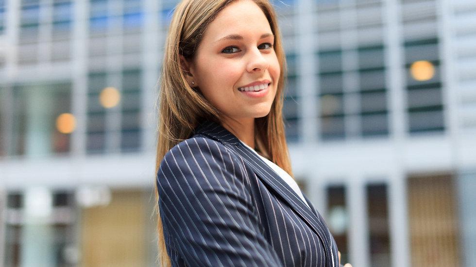 Business Basics - Business Attire Basics for Women