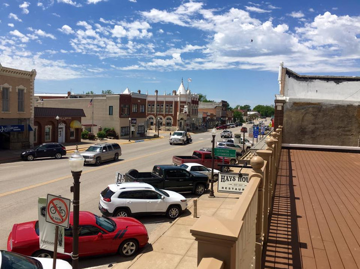 Downtown_CouncilGroveKansas