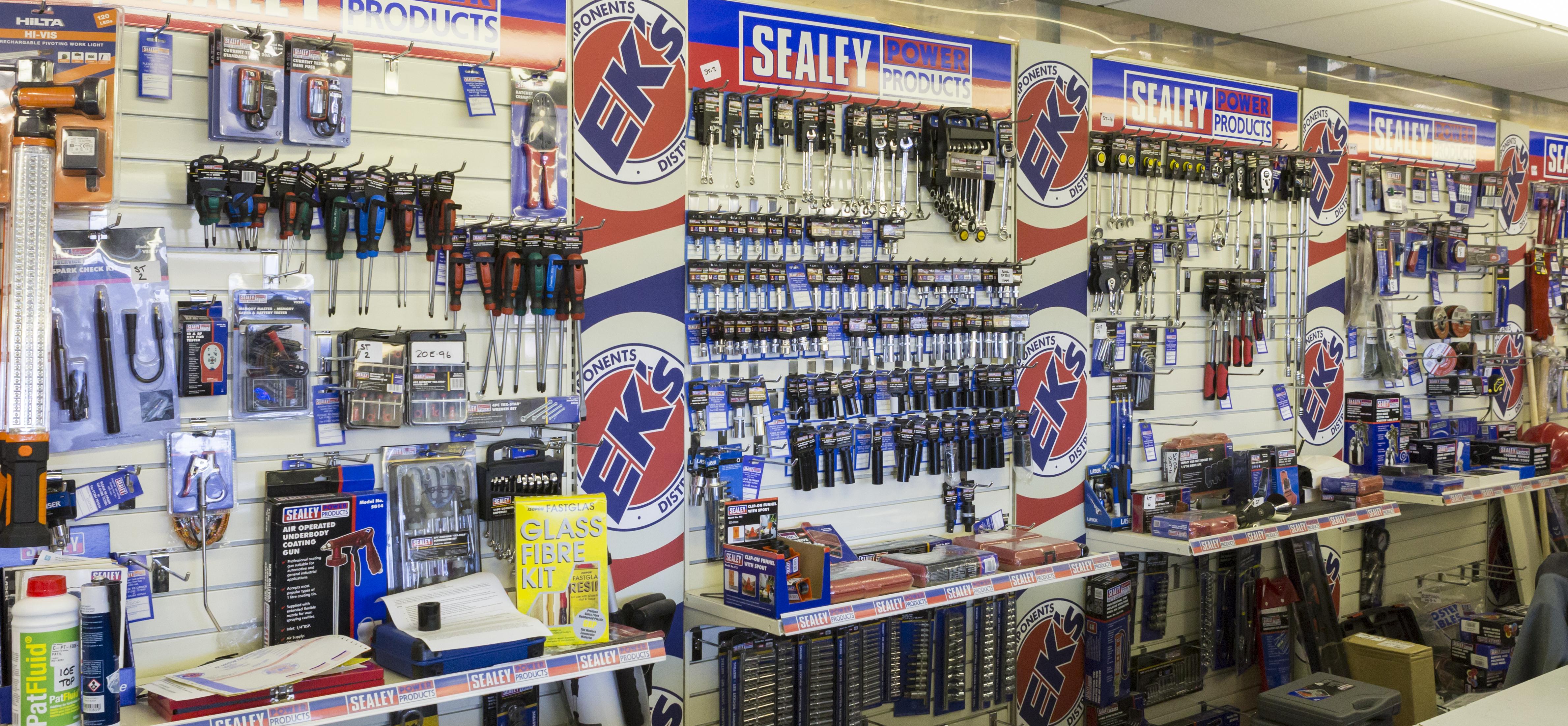 car parts, Blackpool, Poulton