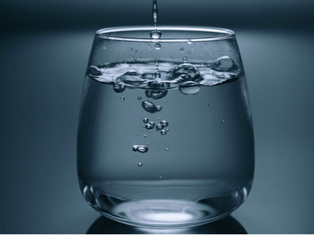 Why should I drink more water?