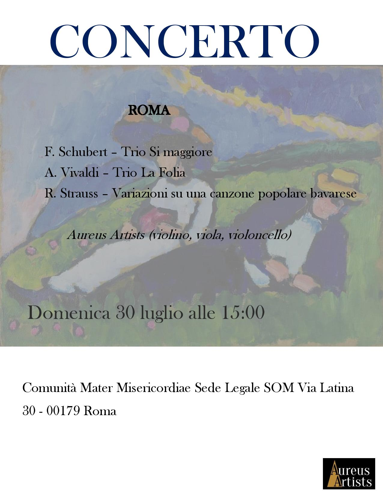 Comunita- 30 June