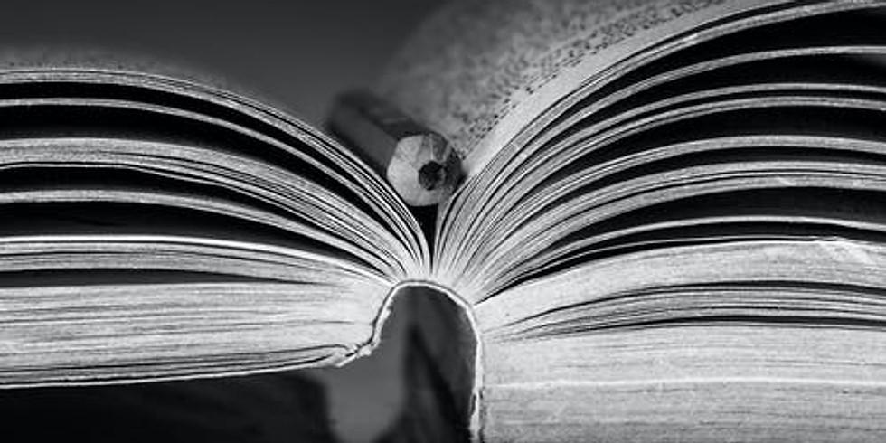 Mindful BOOK CLUB