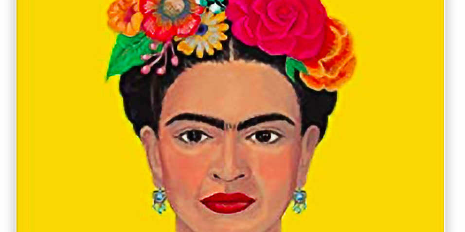 What Would Frida Do? BOOK CLUB