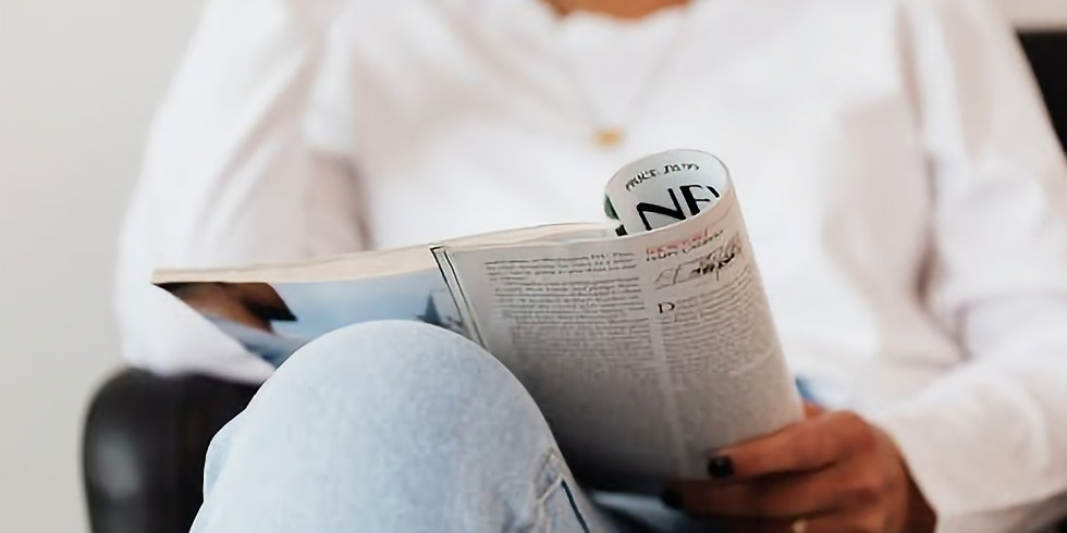 BOOK CLUB/Article