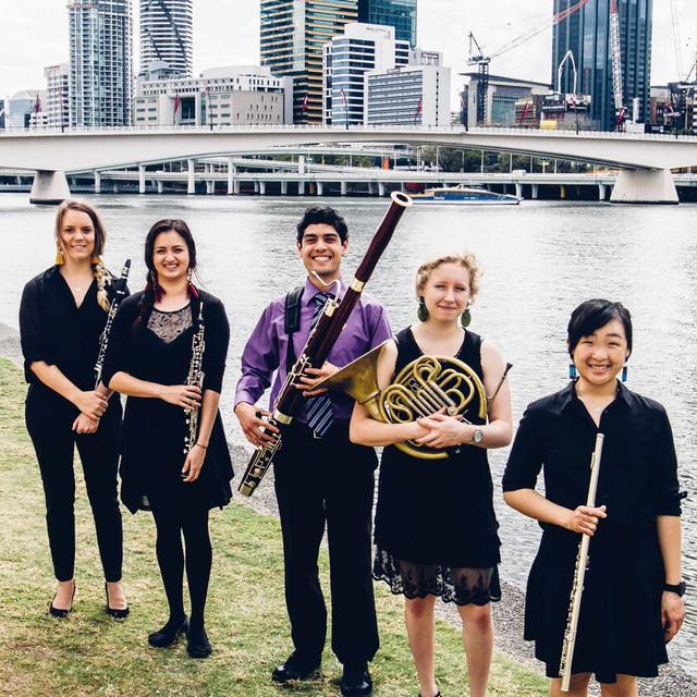 Aquilo Quintet (2016)