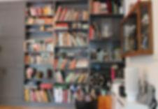 dr tidy up opruimcoach Rommel boekenkast opruimen