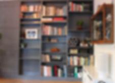 dr tidy up opruimcoach boekenkast opruimen fris schoon netjes opgeruimd geordend eyecandy terugvinden orde