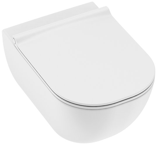 JIKA MIO TOILETS WALL-HUNG WHITE
