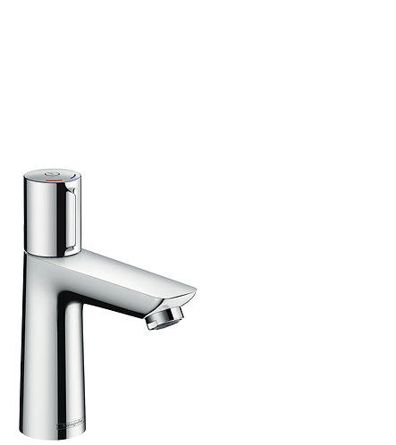 HANSGROHE TALIS SELECT E 110 BASIN MIX.W/O WAST