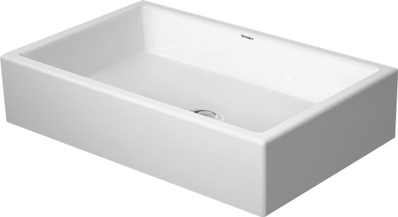 DURAVIT VERO AIR 600X380MM COUNTER TOP BOWL