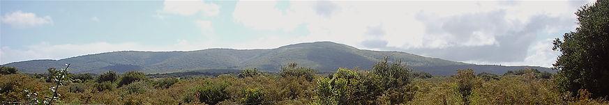 Sierra de las Ánimas, Uruguay Natural.