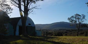 Sierra de las Ánimas, Uruguay Natural, campo.