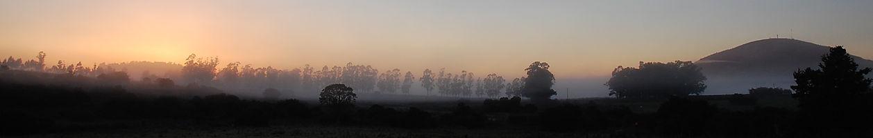 Amanecer, Uruguay Natural, Campo.