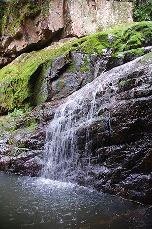 Naturaleza, agua pura, Sierra de las Ánimas, Uruguay Natural.