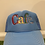 Thumbnail: CAFE -S2 Trucker Hat- Baby Blue