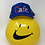 Thumbnail: CAFE - Essential Trucker Hat - LA BLUE LIMITED EDITION