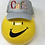 Thumbnail: CAFE - Essential Trucker Hat - SILVER LIMITED EDITION