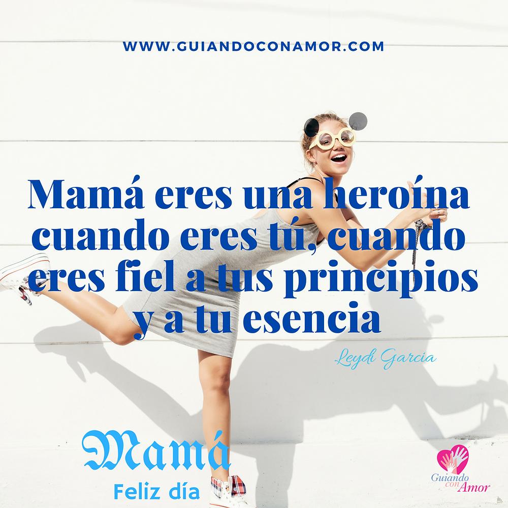 Mamá - Mujer Real...